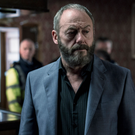 Liam Cunningham as 'Fionn'. Photo: TV3