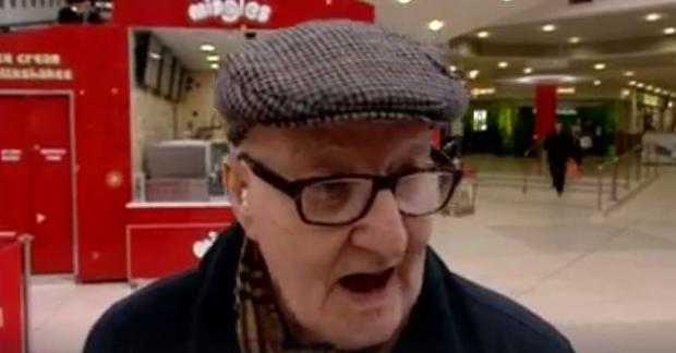 An Irish man shared his true feelings about St Patrick's Day on TV3's Midday