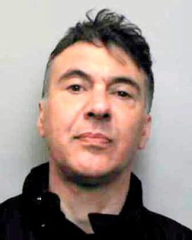Mark Richard Davis, also known by his stage name Mark Major Credit: South Wales Police/PA Wire