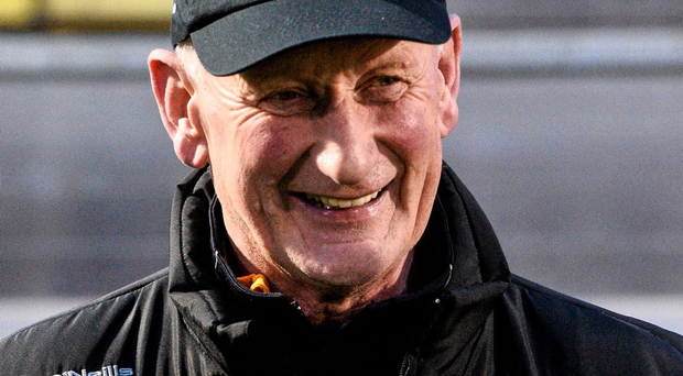 Kilkenny manager Brian Cody Photo: Sportsfile