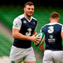 Ireland's Robbie Henshaw. Photo: Sportsfile