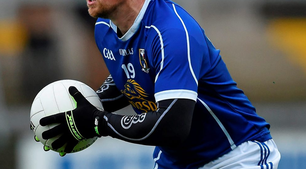 Seanie Johnston's scoring exploits have been pivotal to Cavan's impressive form in this year's league campaign Photo: Philip Fitzpatrick / SPORTSFILE
