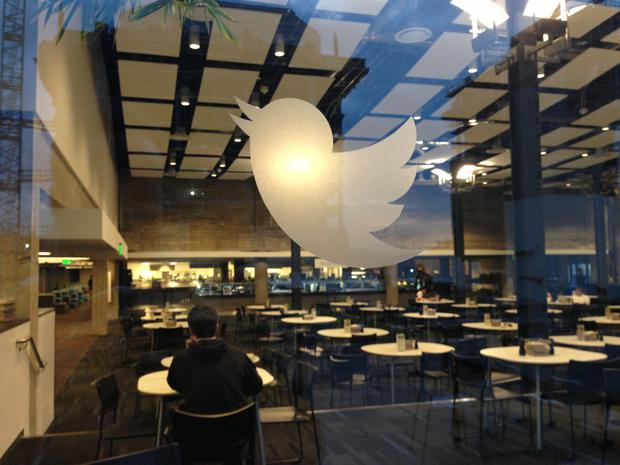 Twitter's San Francisco headquarters. Photo: Flickr