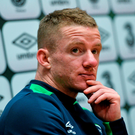 Republic of Ireland's Jonny Hayes. Photo: Sportsfile