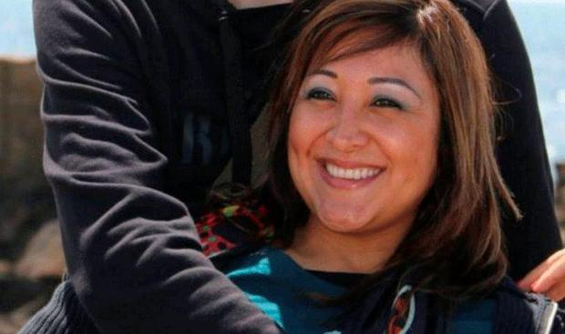 Adelma Tapia Ruiz has been named as the first victim of the Brussels bombing
