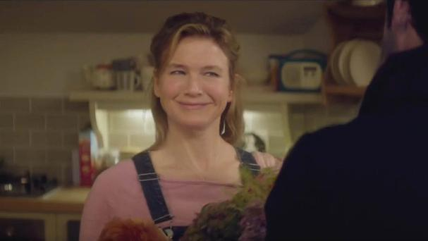 The pre-trailer for Bridget Jones Baby has been released.