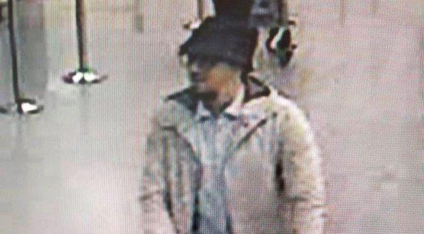 Najim Laachraoui is a suspect in the Brussels Airport bombing and has links to Salah Abdeslam