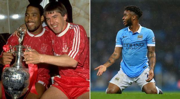 Raheem Sterling should not have left Anfield, according to Liverpool legend John Barnes