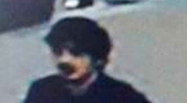 Police are trying to ascertain the identity of the second suicide bomber at Brussels Airport