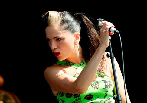 Artists confirmed for Centenary include Imelda May, Jack L and Gavin James