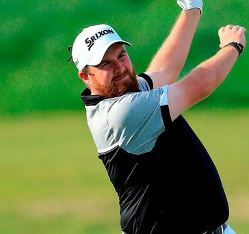 With just the top 64 to qualify for the match play after today's second round, the cut falls close to 22-over par, which would be the highest since 16-over 158 made it in 2008, when Shane Lowry was champion. Photo: David Cannon/Getty Images