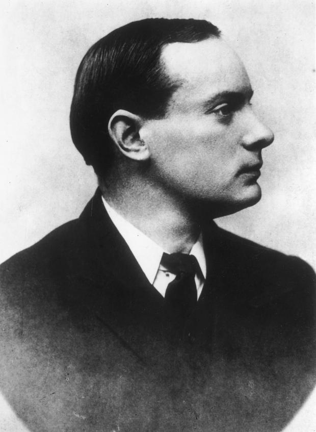 'Patrick Pearse and his fellow rebels found the Christian theme of resurrection sat perfectly with their hope of birthing a new state for an ancient people'