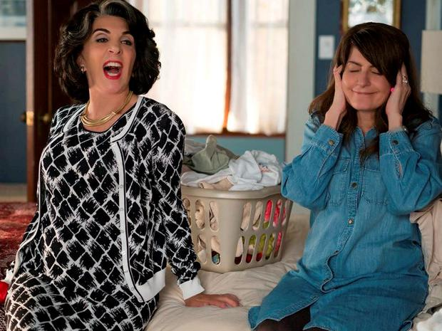 My Big Fat Greek Wedding 2.Film Review My Big Fat Greek Wedding 2 Humourless Tosh