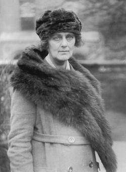 Countess Constance Markievicz Photo: Hulton Archive/Getty Images