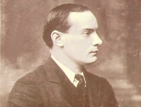 The last words of Patrick Pearse to his mother before he was executed -