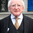 Michael D Higgins said the leaders of 1916 were 'advanced thinkers, selfless women and men, who took all the risks to ensure that the children of Ireland would, in the future, live in freedom and access their fair share of Ireland's prosperity' Photo: Mark Doyle
