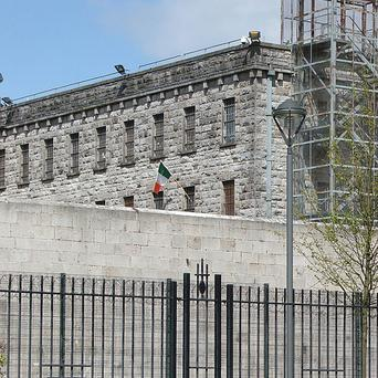 Michael McKevitt served 15 years in Portlaoise Prison