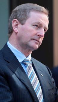 Enda Kenny's tactical approach to negotiating with Independent TDs has not worked Photo: RollingNews.ie/Photocall Ireland