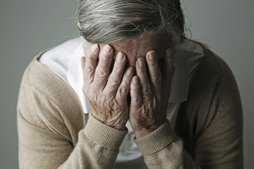 One in four people have been diagnosed with some type of mental health problem