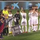 The Mini Clasico produced some breathtaking football
