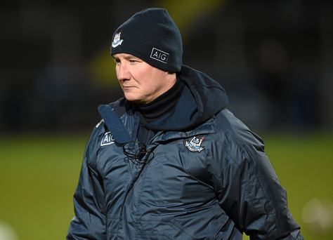 Dublin manager Jim Gavin, Dublin manager. Photo: Oliver McVeigh/Sportsfile