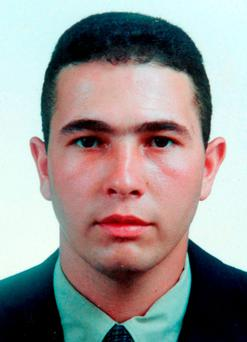 Jean Charles de Menezes. Photo: Reuters/Handout via Reuters/Files