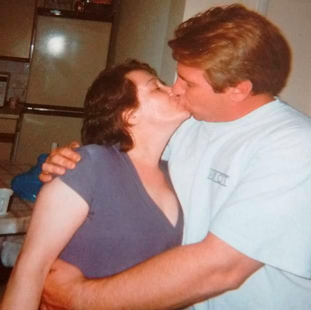 Martin McCullagh and Jacqueline McCullagh were together for 20 years