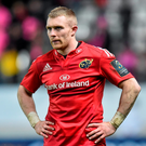 Munster's Keith Earls. Photo: Sportsfile