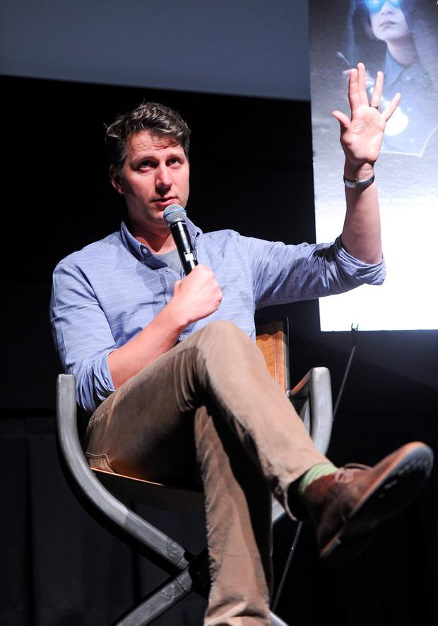 Jeff Nichols likes to mislead his audience, but says: