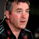 "When Anthony Foley says ""securing Champions Cup qualification is his number one priority for Munster"" you know he means it (SPORTSFILE)"