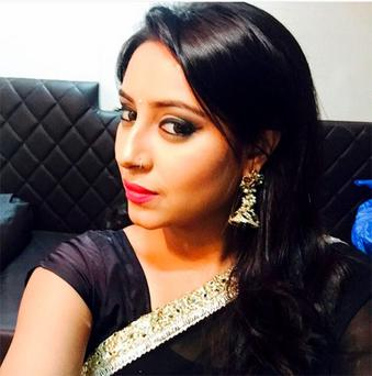 Pratyusha Banerjee (Photo: Instagram)