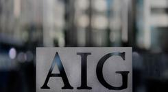 AIG is underwriting a new online reputation insurance product for Irish businesses, aimed particularly at SMEs. Photo: AFP