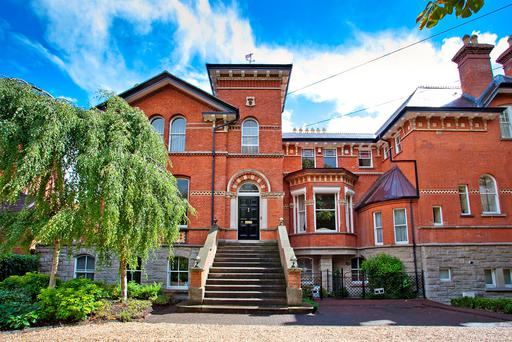 7 Raglan Court, Ballsbridge, Dublin 4