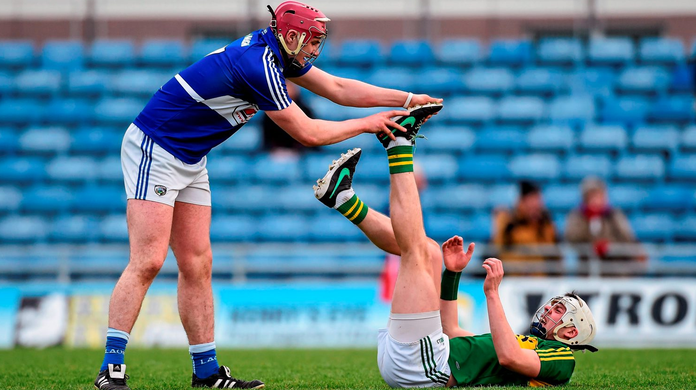 In-form Nolan firing on all cylinders as spirited Kerry take