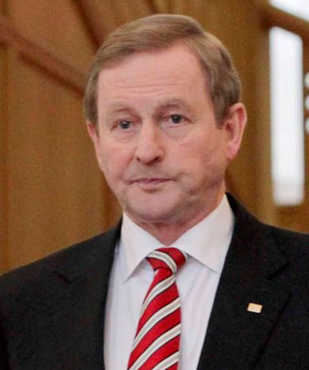 Enda Kenny has scheduled talks with the Independent Alliance tomorrow Photo: RollingNews.ie/Photocall Ireland
