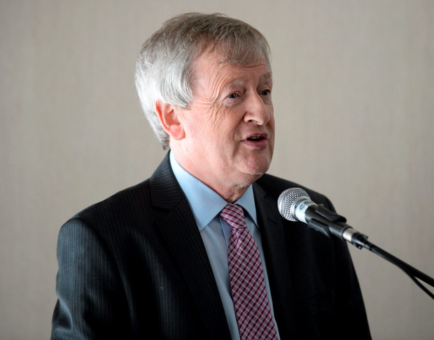 GAA director-general Páraic Duffy. Photo: Sportsfile