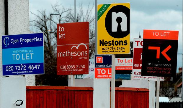 Housebuilding is a hot political topic in the UK