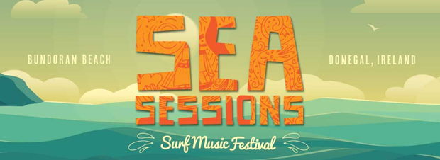 Sea Sessions music festival