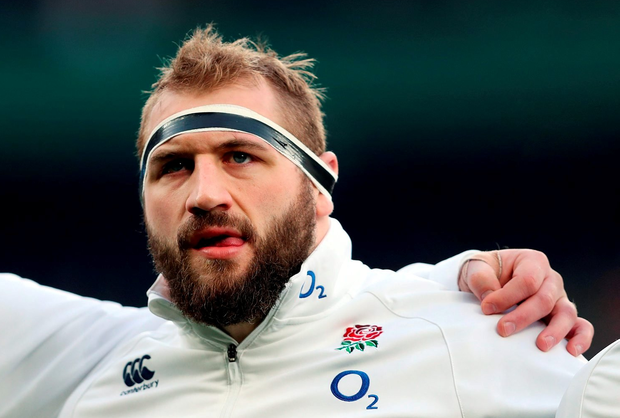 Joe Marler will miss the Six Nations