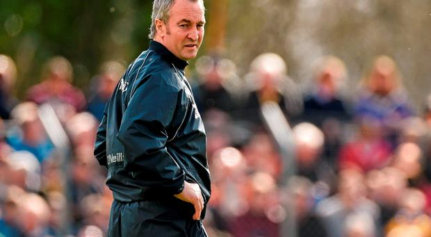 'All of their one-point defeats came after leading by different margins at various stages. Is it pure coincidence or a sign of mental fragility? That's a worry that Mick Ryan will take into the championship.' Picture credit: Diarmuid Greene / SPORTSFILE