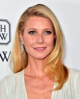 Gwyneth Paltrow says she is 'open to anything' when it comes to treatments