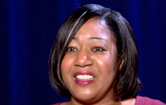 Ethel Easter told Fox26 she secretly recorded her surgery after an upsetting meeting with her doctor. Photo: YouTube