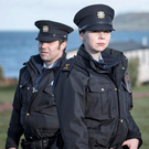 A scene from TV3 crime drama 'Red Rock'
