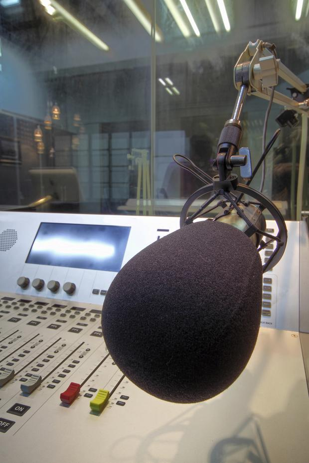 Tony and Julie Wadsworth have presented on BBC Radio Leicester and BBC WM in Birmingham