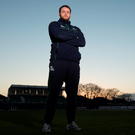 At 24, Galway native Eoin McKeon is eyeing a green jersey of a different hue after amassing 80-odd appearances for Connacht. Photo: Matt Browne/Sportsfile