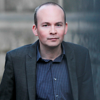 Anti-Austerity Alliance TD Paul Murphy