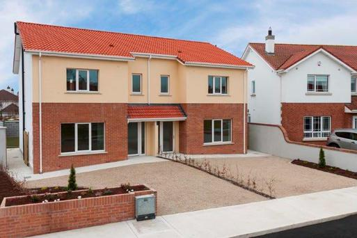 The Madeira Oaks development