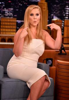 Amy Schumer. Photo: Theo Wargo/NBC/Getty Images