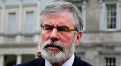 Blog: Gerry Adams reminds us that we should all be focusing on the Northern Ireland Assembly elections on May 5 — the anniversary of hunger striker Bobby Sands