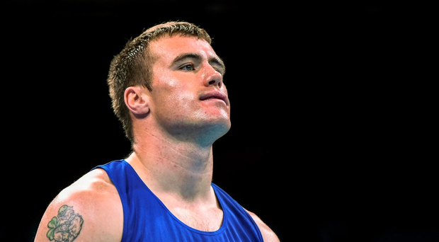 Tipperary super-heavyweight Dean Gardiner